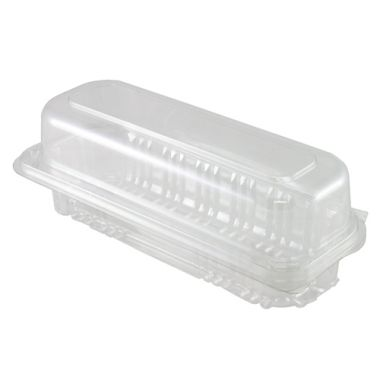 Fresh View Long Roll Pack (Rectangle Hinged)