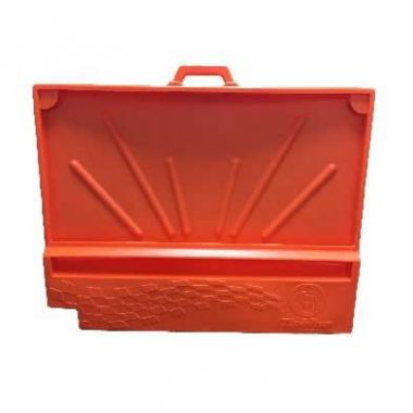 15L Tip & Run Bunding Tray
