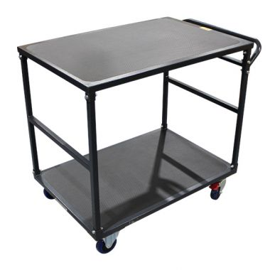 2 Tier Platform Trolley (900 x 600mm)
