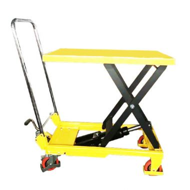 Single Scissor Lift Table 200KG