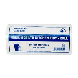 Kitchen Tidy Liner Rolls