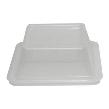 Plate Bread & Butter Lid